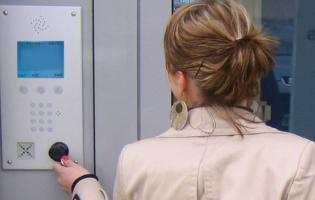 Gauthier Sellier Electricité générale - Installation badgeuse