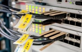 Gauthier Sellier Electricité générale - Conception câblage et baie de brassage